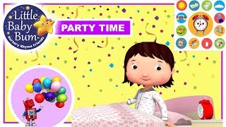 Download Morning Routine Song | LBB | Little Baby Boogie | Nursery Rhymes For Babies Video