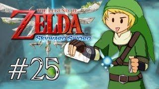 Download Zelda Skyward Sword - I Hate The Silent Realms.. Video