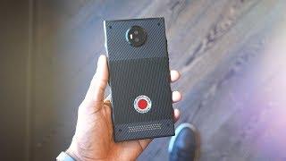 Download RED Hydrogen Prototype Hands-On! Video