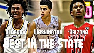 Download The Best High School Basketball Player From Every State Video