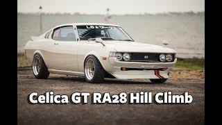 Download Celica GT2000 RA28 Hill Climb Video