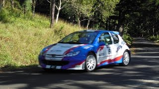 Download Rally race in Mauritius Video