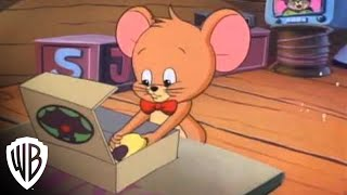 Download Tom and Jerry Kids Show Season 1 - ″Bat Mouse″ Video