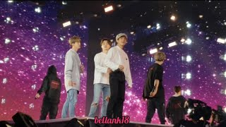 Download 190518(Mikrokosmos + ending fireworks) BTS 'Speak Yourself Tour' Metlife New Jersey Day 1 Video