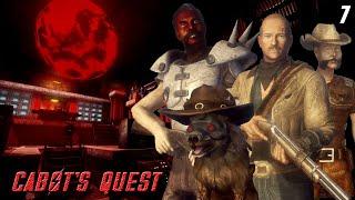 Download CABOT'S QUEST - Part 7 | NEW VEGAS MODS Video