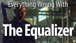 Download Everything Wrong With The Equalizer In 14 Minutes Or Less Video