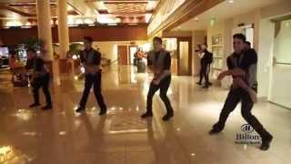 Download Surprise Flashmob Proposal at Hilton Waikiki Beach - ″Marry Me″ Bruno Mars Video