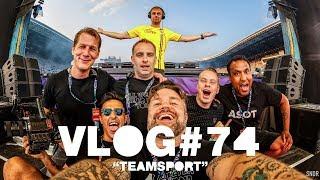 Download Armin VLOG #74 - Teamsport Video