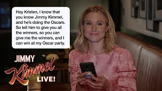 Download Celebrities Read Texts from Their Moms Video