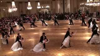 Download Stanford Viennese Ball 2013 - Opening Committee Waltz Video