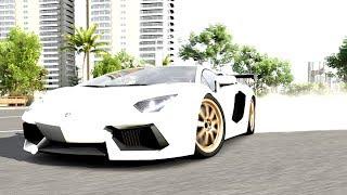 Download PREPAREI A LAMBORGHINI AVENTADOR PRA DRIFT! - Forza Horizon 3 (G27 mod) Video