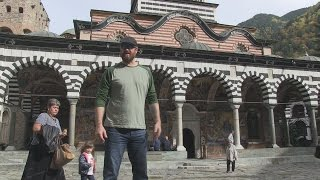 Download Travel Geek Short: Rila Monastery, Bulgaria Video