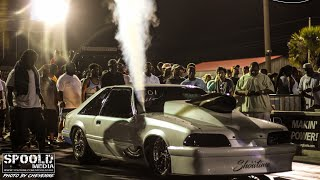 Download 2018 Grudge Racing Compilation Video
