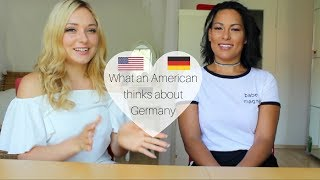 Download WHAT AMERICANS THINK ABOUT GERMANY Video