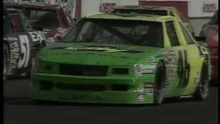 Download Kurt Busch does his best Cole Trickle   Firecracker 250 NASCAR Daytona Video
