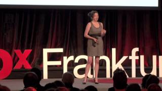 Download Biotechnology can be beautiful | Keira Havens | TEDxFrankfurt Video