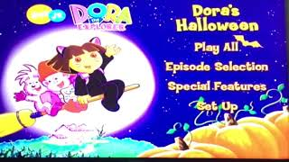 Download Closing to Dora the Explorer: Dora's Halloween 2004 DVD (2009 Re-release) Video