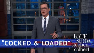 Download Trump Was 'Cocked And Loaded' To Strike Iran Video