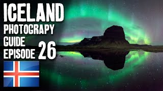 Download AMAZING Photos from LESS Photographed Locations in Iceland - Lómagnúpur   4K Video