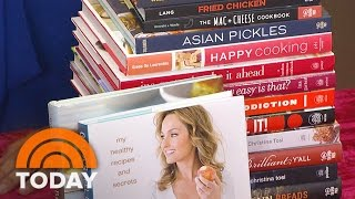 Download Holiday Steals And Deals For Everyone: Bath Sets, Barware, Cookbooks, More   TODAY Video