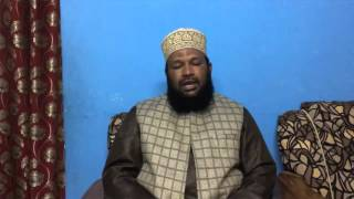 Download Allama Ahmed Naqshbandi Sahab Par Ilzam Aur Uska Jawab Video