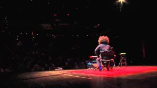 Download TEDxMidAtlantic 2011 - Reggie Watts - What Does it Mean When Technology Fails? Video