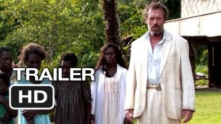 Download Mr. Pip Official Trailer #1 (2013) - Hugh Laurie Movie HD Video