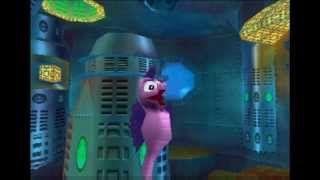 Download Spyro 2: Ripto's Rage -07- Aquaria Towers Video