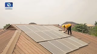 Download Eco@Africa: Nigerian Company Introduces Pay-As-You-Go Solar Energy System Video