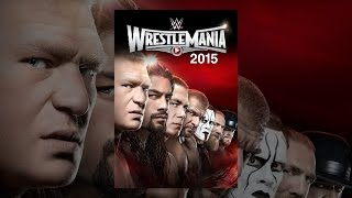 Download WWE: Wrestlemania 31 Video