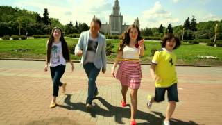 Download ПРЕМЬЕРА! Brandon Stone, Виктория Туаева, Георгий Туаев, Рагда Ханиева - Мы за любовь! Video
