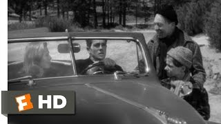 Download They Live by Night (8/10) Movie CLIP - Just Married (1948) HD Video