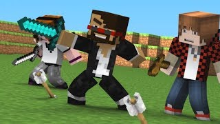 Download ″Hey CaptainSparklez″ - Fan Made Minecraft Animated Music Video Video