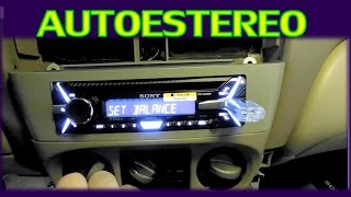 Download Como instalar estereo quitando el de fabrica (version con todos los detalles) Video