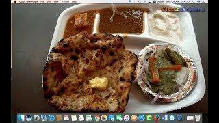 Download Street food Lajpat nagar, South Delhi: Paranthe, Chur chur naan, Momos Video