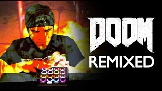 Download Doom REMIXED - By Leslie Wai Video