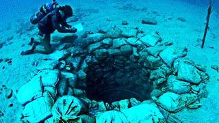 Download 10 STRANGEST Things Found Underwater Video