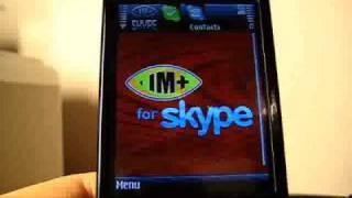 Download skype n95 8gb Video