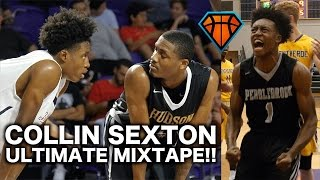 Download Collin Sexton Official YoungBull Mixtape | Most PASSIONATE & ENTERTAINING Player In America!! Video