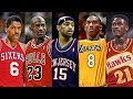 Download The Best Dunk From All 30 NBA Teams Of All Time Video