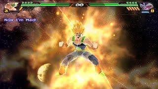 Download Bardock transforms into a Super Saiyan (Dragon Ball Z Budokai Tenkaichi 3 Mod) Video