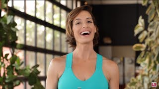 Download Intro to Ashley Borden Fitness and Lifestyle Video