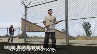 Download GTA Online Deathmatch 2-Parkour GLITCH !! Video
