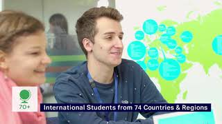 Download 2017 Keio University Promotional Video (English Version) Video