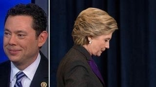 Download Rep. Chaffetz: We're not done with Hillary Clinton Video