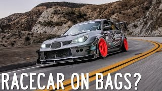 Download Can You Go Fast on Air Suspension? [4k] Video