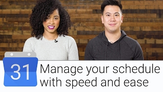 Download Smarter Scheduling with Calendar | The G Suite Show Video