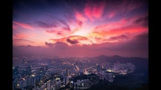 Download 【風景攝影日常】打風前夕上飛鵝 灰天爆鏡好坎坷 // 香港風景攝影 // 飛鵝山 Video