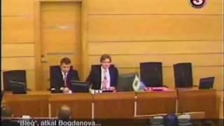 Download Rīgas mērs Nils Ušakovs rupji lamājas! Video