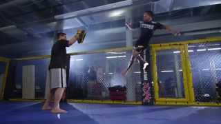 Download Signature Moves: Anthony Pettis Video